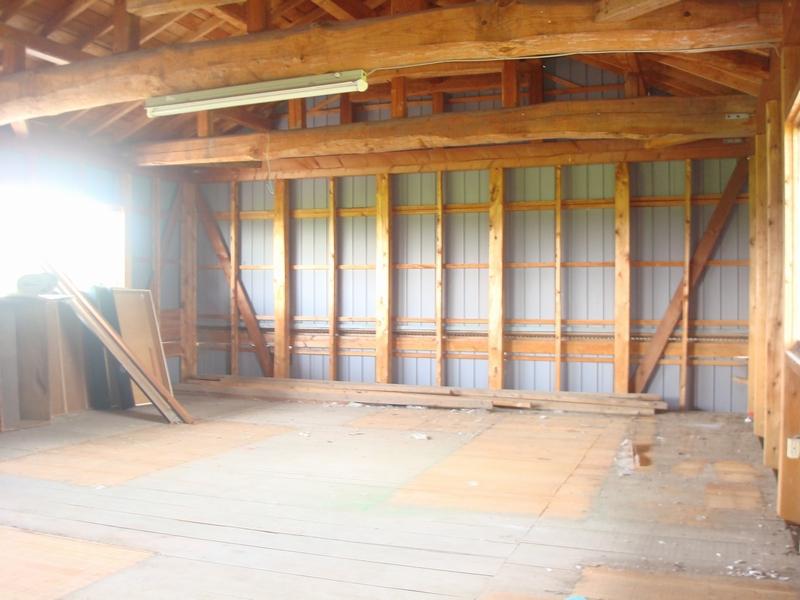 2階の施工前