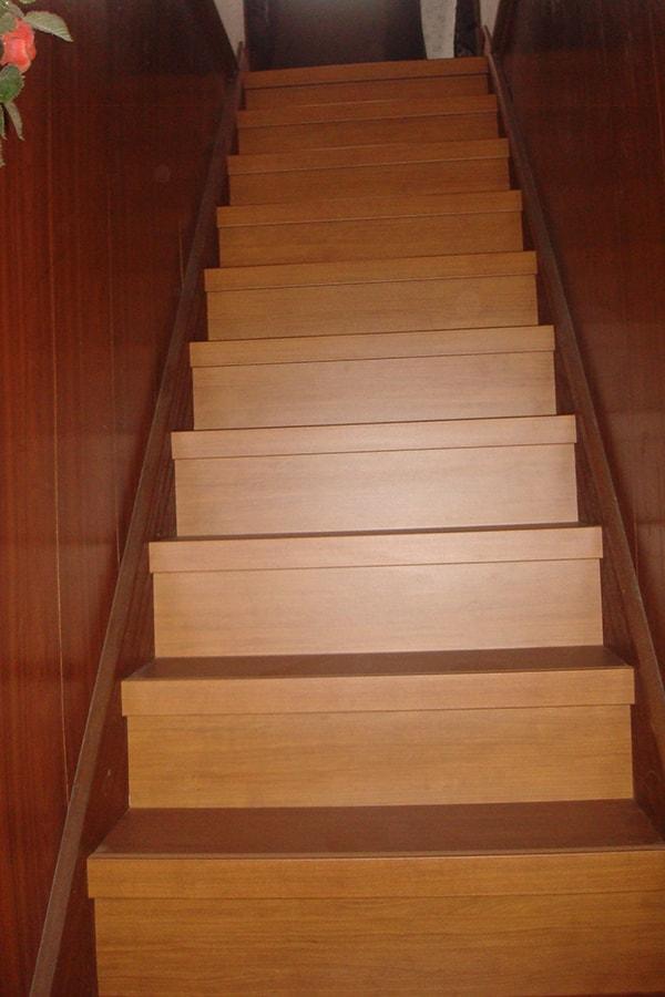 H様邸 階段リフォームの施工例