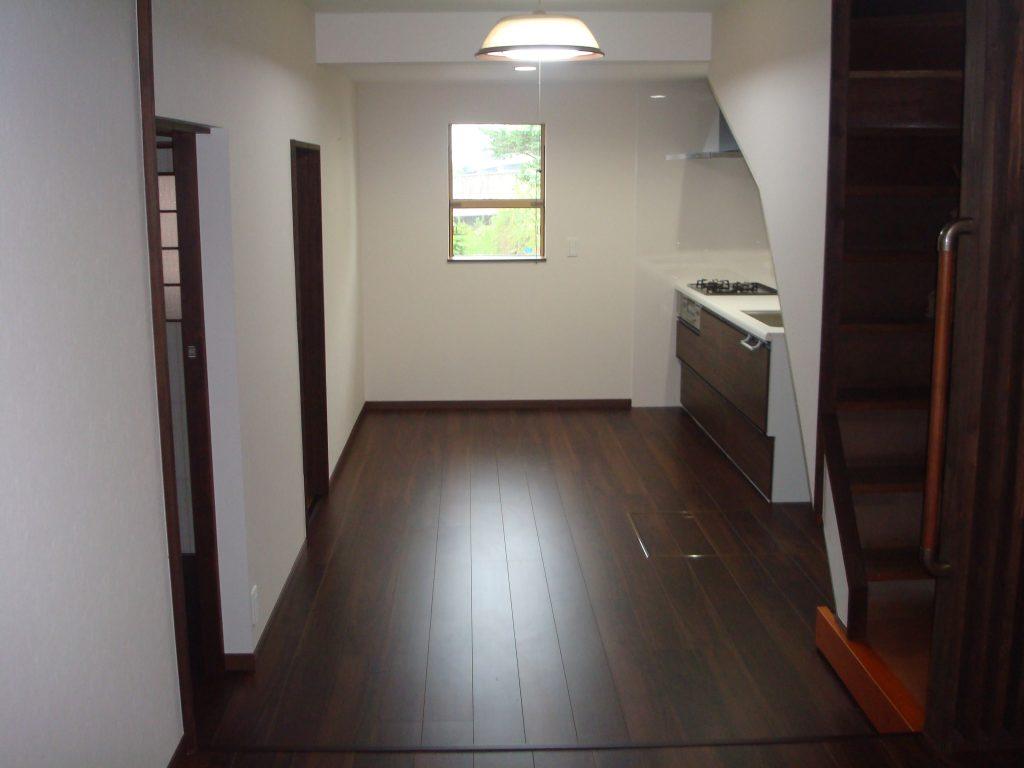T様邸 住宅リフォームの施工例